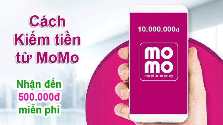 1626714852 Cach kiem tien tu vi momo
