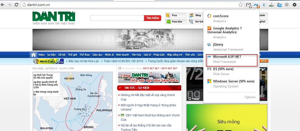 1627199359 833 Kiem tra nen tang xay dung cua website