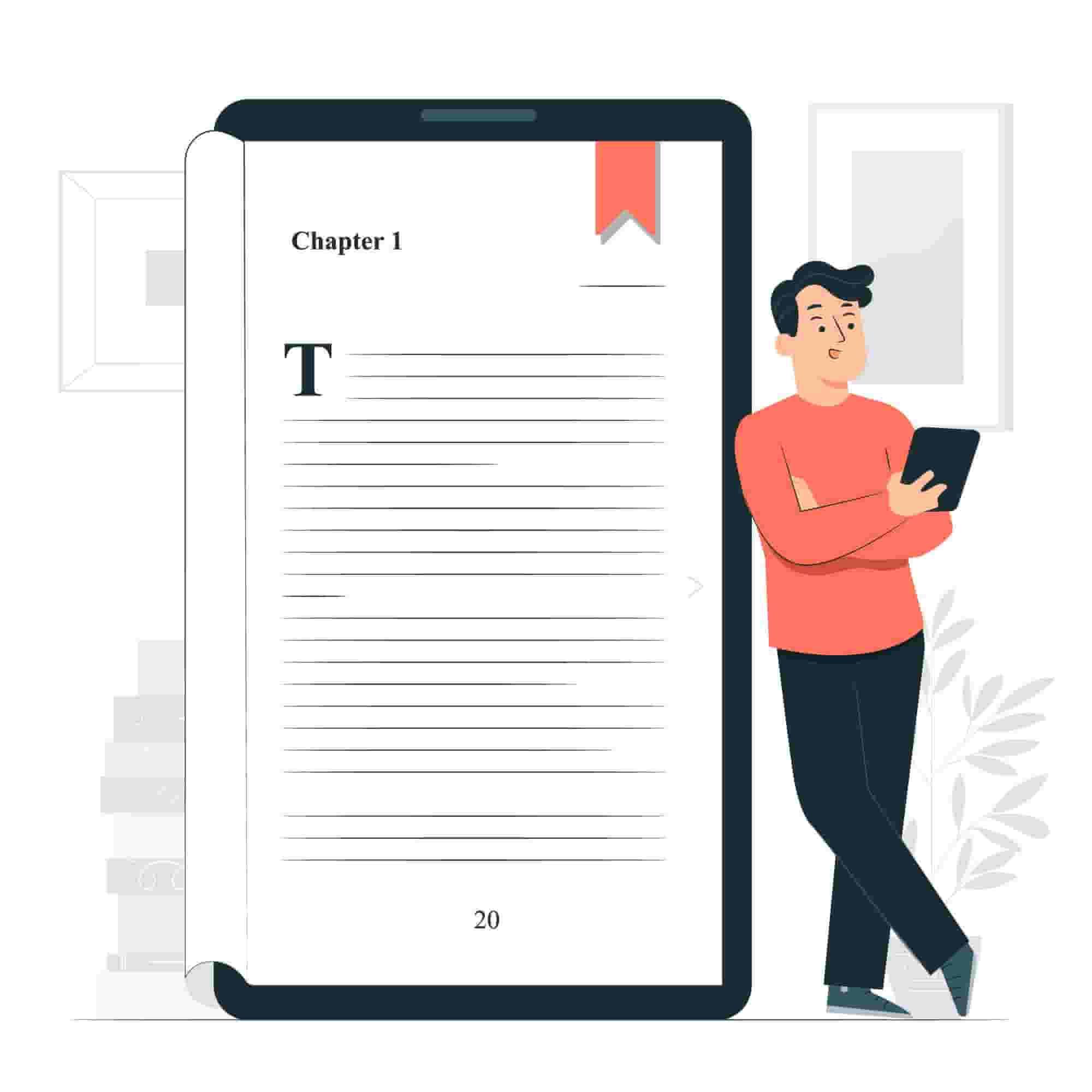 Content Ebooks
