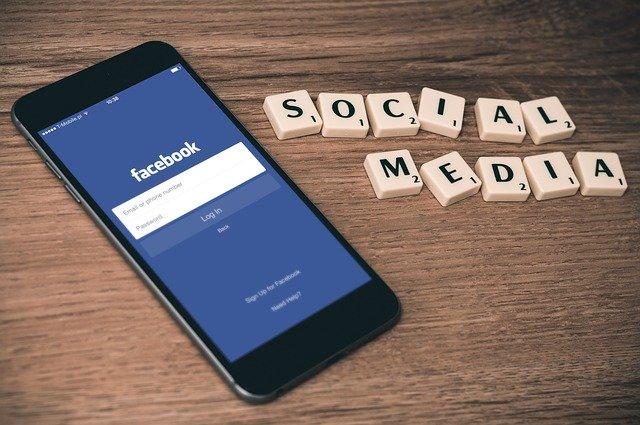 Content marketing dang Social media