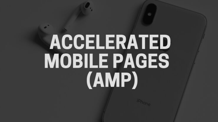 Accelerated Mobile Pages la gi