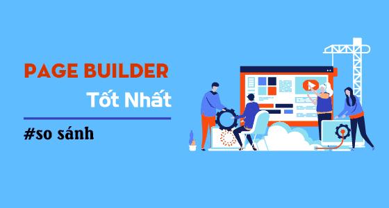 page builder plugin tot nhat
