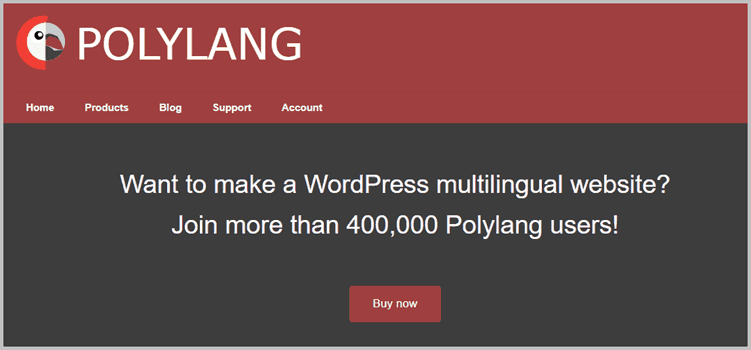 Polylang-multilingual-plugin