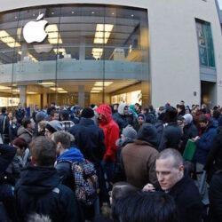 Apple Customers