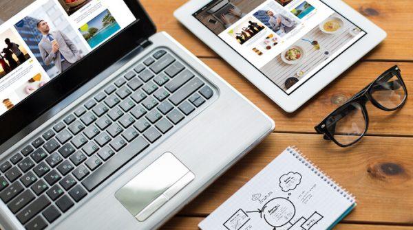 Những gì cần đặt trên trang chủ blog của bạn